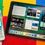 Як підготуватися до оновлення iOS 11
