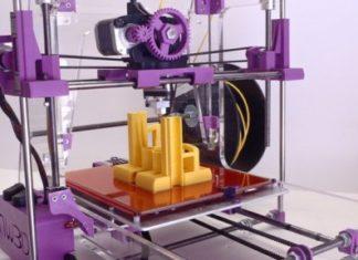 Як працює 3D-принтер: від надрукованого тексту до друку будинків