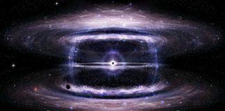 Нове пояснення темної енергії: винна матерія