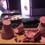 У Швейцарії створили рожевий шоколад