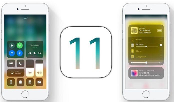 Як включити відповідь на дзвінки в iOS 11