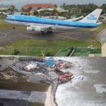 Наслідки урагану Ірма. До і після