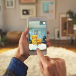 Віртуальний шоурум від IKEA дозволяє «приміряти» меблі перед покупкою