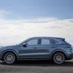 Новий Porsche Cayenne: все, що приховано