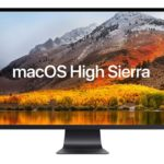 Apple випустила macOS High Sierra Golden Master