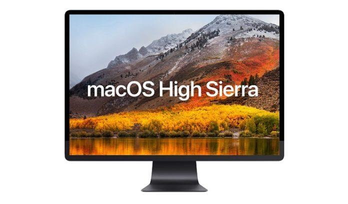 Apple випустила macOS High Sierra Golden Master