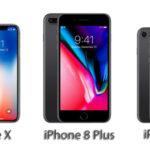Стали відомі терміни появи і ціна iPhone 8 і iPhone X в Україні