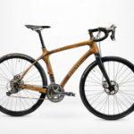 Компанія Renovo з Портленда налагодила випуск віскі-байків – велосипедів з бочок для віскі
