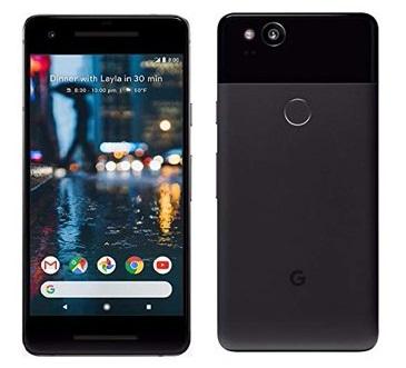 Презентація Google Pixel 2 відбудеться 4 жовтня
