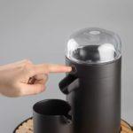Новий чайник Teamosa заварить чай за допомогою ультразвуку