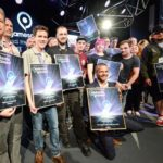 Призери gamescom award 2017