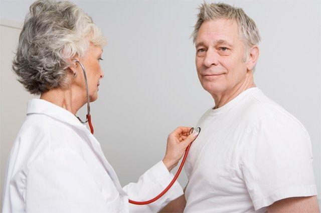 Ранні стадії хвороби Паркінсона можна визначити по втраті чутливості до запаху бензину