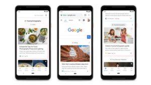 «Розумна» новинна стрічка від Google тепер працює у всіх країнах світу