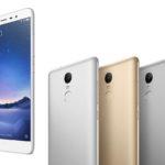 Офіційно: Xiaomi Mi Note 3 буде представлений разом з Mi Mix 2