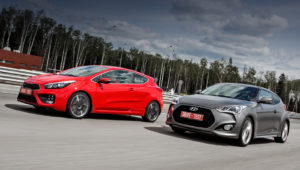 BMW і Audi нехтують надійністю на користь високих технологій