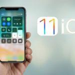 iOS 11 стане доступна всім 19 вересня