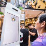 Китайський KFC і Alipay запустили плату замовлень посмішкою
