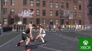 Автори NBA 2K18 випустили демоверсію The Prelude