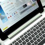 Asus випустила перевертиш Chromebook Flip C101