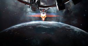 Lifeblood — велике доповнення до EVE Online (відео)