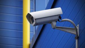 Домашні камери стеження почнуть заявляти на господарів в поліцію