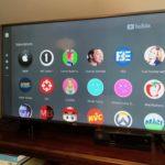 У новій прошивці знайшли інформацію про Apple TV