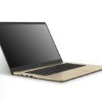 В Україні з'явились ноутбуки виробництва Huawei