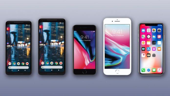 Чим новий смартфон Google Pixel 2 XL краще iPhone X