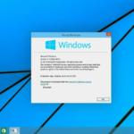 Як дізнатися версію Windows що не завантажується, за допомогою диска відновлення Microsoft Diagnostic and Recovery Toolset 10 x64 (MSDaRT) і дистрибутива Windows 10