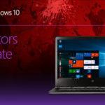 Вийшло перше накопичувальне оновлення KB4043961 для Windows 10 новій версії 1709 (OS Build 16299.15)