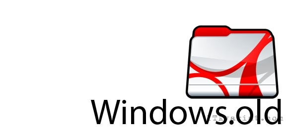 Як видалити папку Windows.old в Windows 10 Fall Creators Update