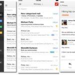 Gmail для iOS запрацює з обліковими записами сторонніх сервісів