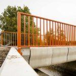 У Голландії встановили перший 3D-друкований міст