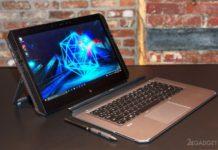 HP ZBook x2 — надпотужна портативна робоча станція для художників (фото + відео)