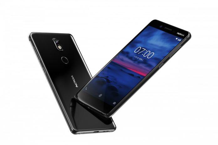 Nokia 7: преміальний корпус, оптика ZEISS і Snapdragon 630