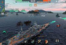 World of Warships Blitz — що це за гра і чому її немає в Play Market