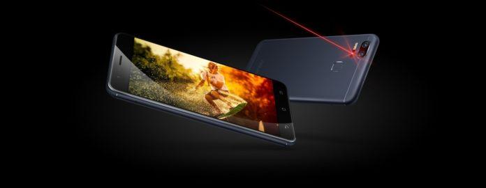 Asus ZenFone 3 Zoom ZE553KL: бюджетник з відмінними характеристиками