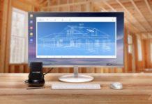 Док-станція Samsung DeX що працює під Linux