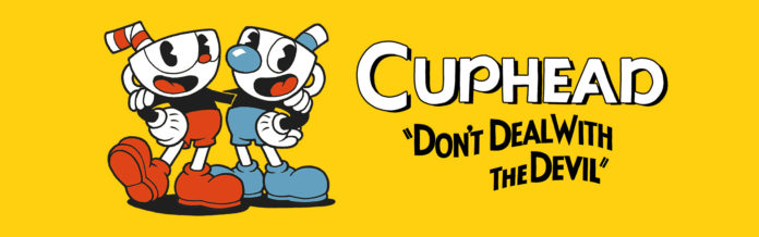 Cuphead - огляд гри