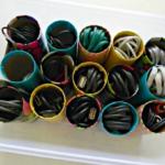 Як зберігати кабелі, якщо у вас їх багато і вони постійно плутаються