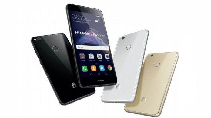 Золота середина: докладний огляд смартфона Huawei P8 Lite 2017