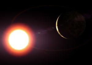 Найближча до Сонячній системі зірка може бути вкрадена...