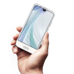 Sharp Aquos R Compact — самий компактний смартфон безрамковий