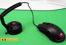 Огляд Cougar Revenger: геймерська миша для справжнього месника