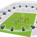 Нова система для трансляцій Canon покаже гру прямо з поля