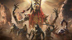 Системні вимоги Assassin's Creed Origins