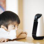 Sony представила комунікаційного робота для будинку Xperia Hello