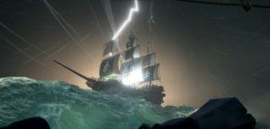 В Sea of Thieves докучливих гравців можна замикати в клітках