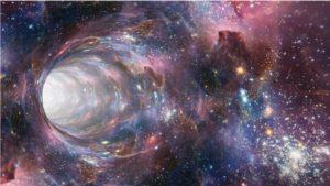 Вчені тільки що виявили зниклу половину матерії Всесвіту