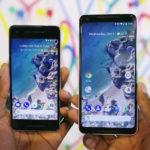 Google випустила оновлення, яке усуває проблеми з дисплеєм Pixel 2 XL і підвищує термін його служби